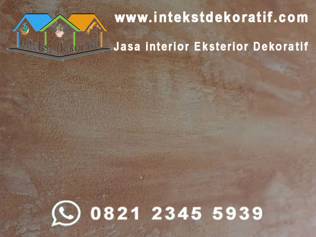 Jasa Cat Dekoratif - Spesialis Dekoratif