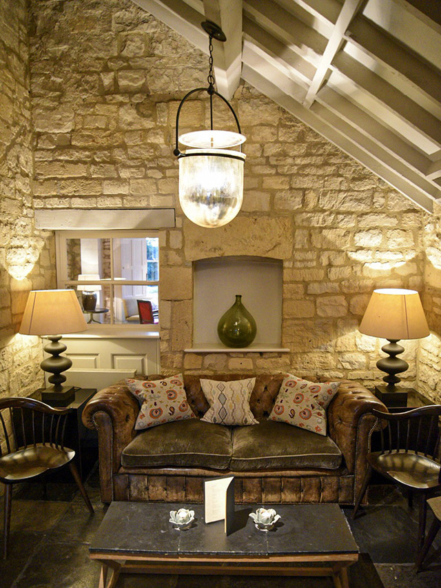 Dormy House Cotswolds Luxury Hotel