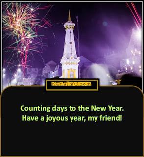 caption ucapan tahun baru bahasa inggris