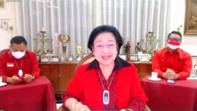Megawati Sebut Hasto Kristiyanto Menangis Saat Dirinya Diisukan Koma.lelemuku.com.jpg