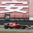 Sebastian Vettel fastest for Ferrari in final China GP practice