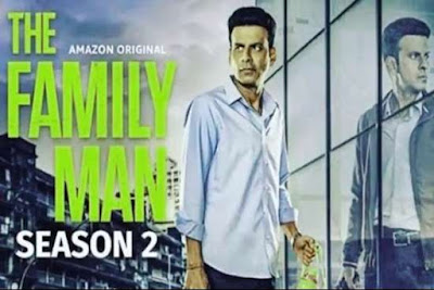The Family Man Season 2: Release Date (New) – Reason Behind the delay