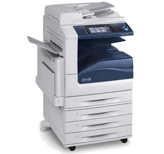 Fuji Xerox DocuCentre-IV C5575 Driver Windows, Mac, Linux
