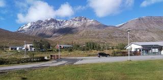Súdavík. Fiordos del Oeste, Islandia. West Fjords, Iceland.