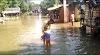 बारिश ने खोली नगर पंचायत फतेहपुर की पोल,सड़को पर जलभराव से परेशान हुए लोग
