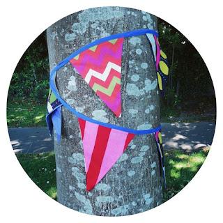 Happy BugCycle tree