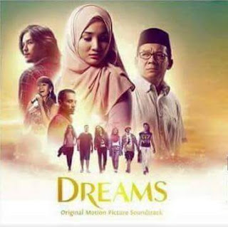 Lirik : Fatin - Percaya (OST. Dreams)