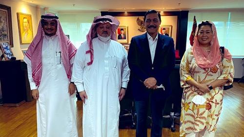 Dubes Saudi: Kami Sangat Menghargai Keputusan RI Tak Selenggarakan Haji