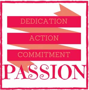 Dedication, Commitment, Passion : eAskme