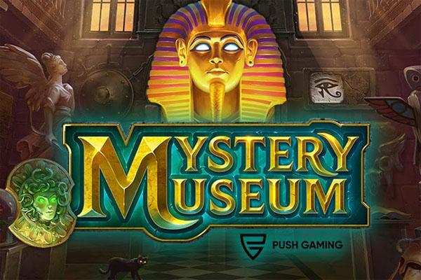 Main Gratis Slot Demo Mystery Museum Push Gaming