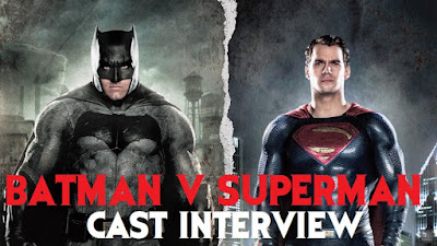 batman superman luthor interview