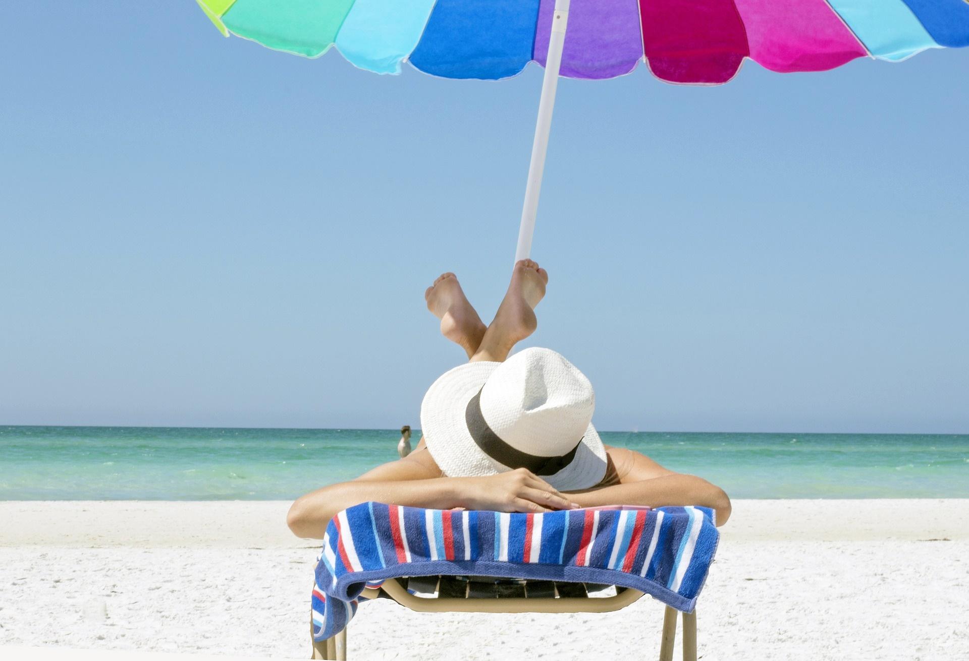 Efekt starzenia się skóry, nawyki pogarszające kondycję skóry
