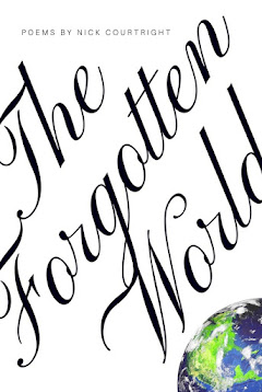 The Forgotten World book cover