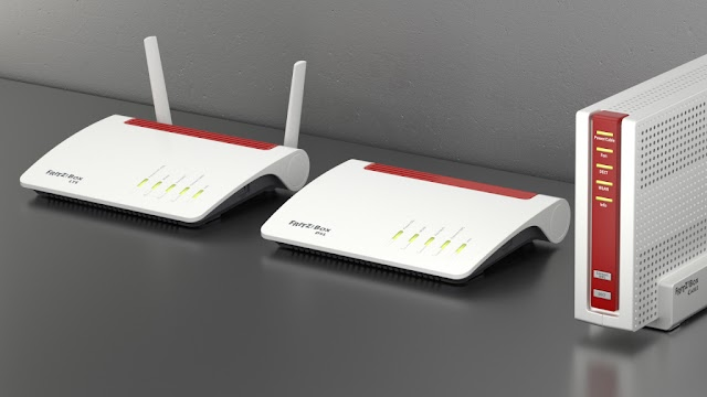 What are the necessary things to manage the networking router?