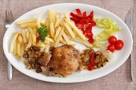 Makanan Yang Perlu Dielakkan Bagi Pesakit Pedih Ulu Hati