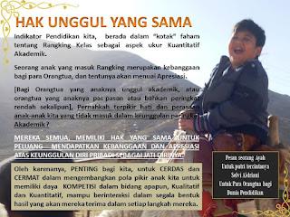 HAK UNGGUL ANAK INDONESIA