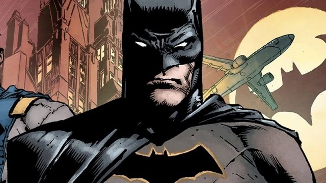 Batman/DC Comics/Reprodução