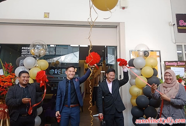 Premier Clinic Mont Kiara Grand Opening, Premier Clinic, Beauty