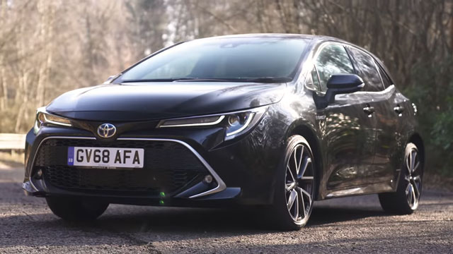 أرخص 10 سيارات تويوتا في سنة 2020