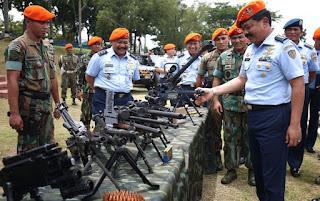 Prajurit TNI AU Perlu Diberikan Tips Manajemen Gaji