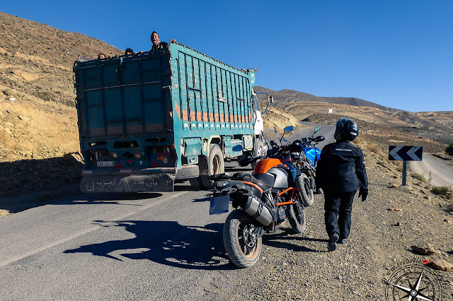 transporte cómodo y seguro