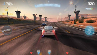 CarX Highway Racing Mod