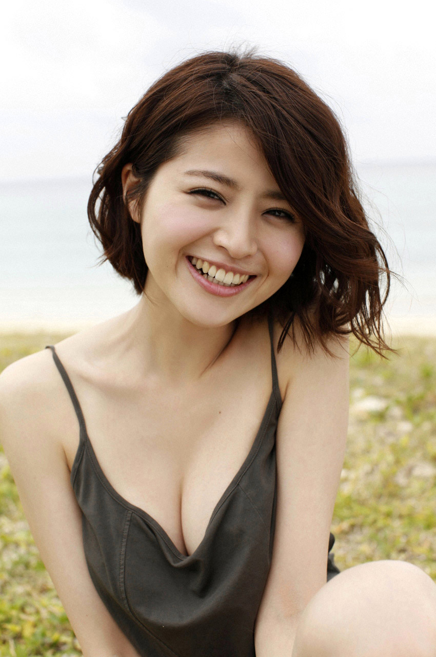 chinami suzuki sexy japanese idol 05