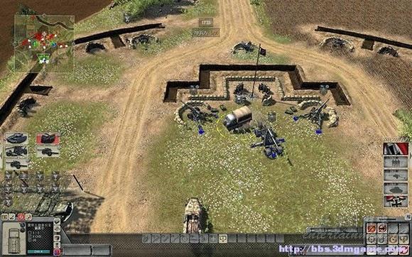 戰士們 突擊隊 2 圖文全攻略 | 娛樂計程車