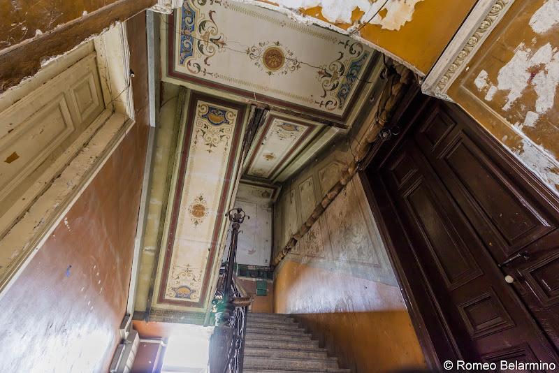 No. 15 Alexander Griboedov Street Old Tbilisi Walking Tour Georgia