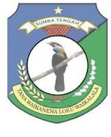 Logo / Lambang Kabupaten Sumba Tengah