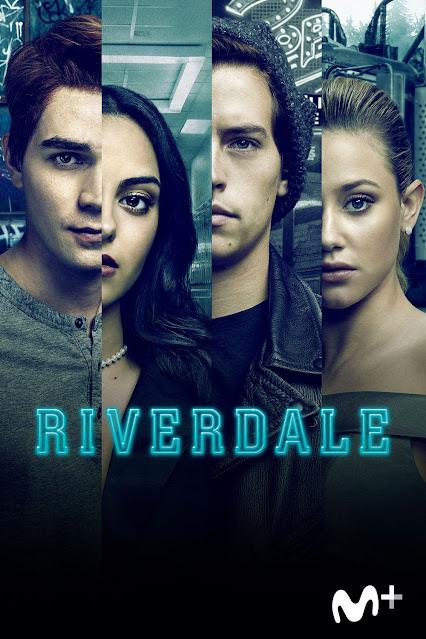 Cartel Riverdale Temporada 5