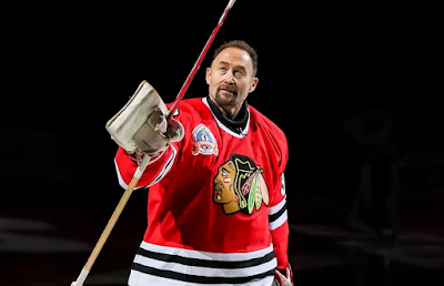 ed belfour arrested