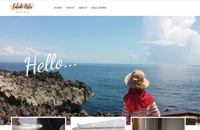 blog fubuki aida