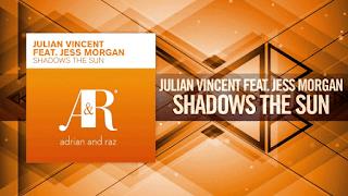 Lyrics Shadows The Sun - Julian Vincent feat. Jess Morgan