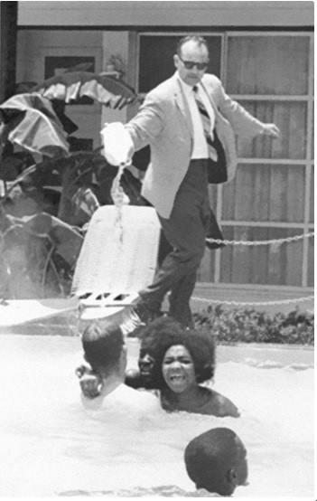 Racismo 1964