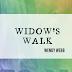 Review || Widow's Walk by Wendy Webb
