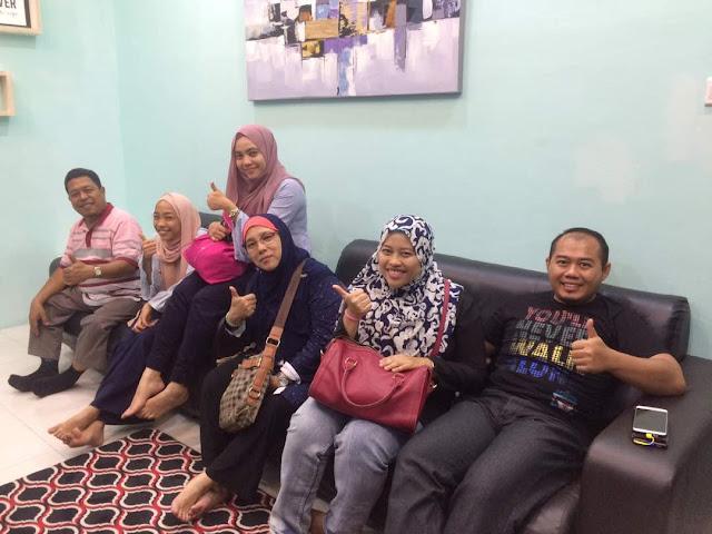 Adni Suite Homestay Seri Manjung Lumut || Encik Ritz