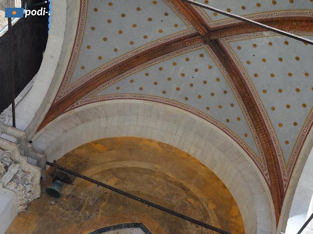 Cappella del Campo - Siena
