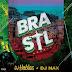 Dj Habias x DJ Nax – Brasil (Afro Beat)
