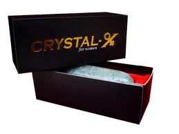 crystal x asli jogja