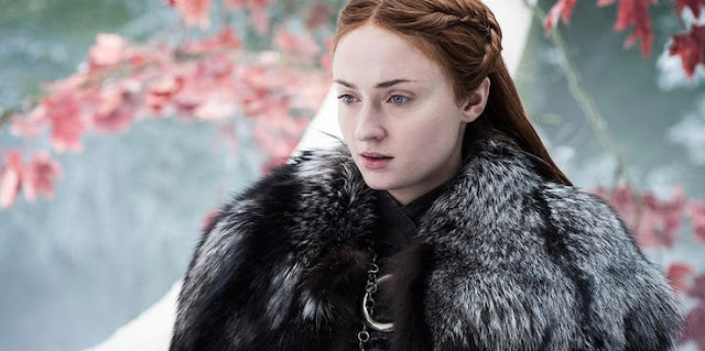 10 Kostum Terbaik di Game of Thrones !