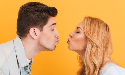Porque nos besamos