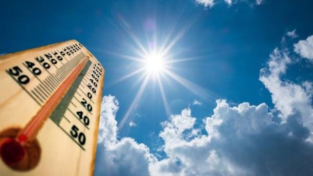 Como o calor forte ameaça a saúde