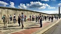 ما هو جدار برلين (سور برلين) - (تعريف - متى و لماذا تم بنائه - هدم الجدار)