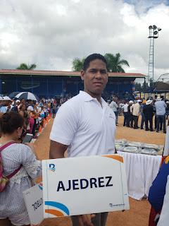 Anuncian Campeonato Interbancario de Ajedrez Virtual Dedicado al Banco de Reservas de la República Dominicana.