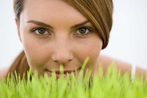 Use herbal makeup - Makeup and Beauty Tips