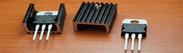 Composants de l'électronique de puissance