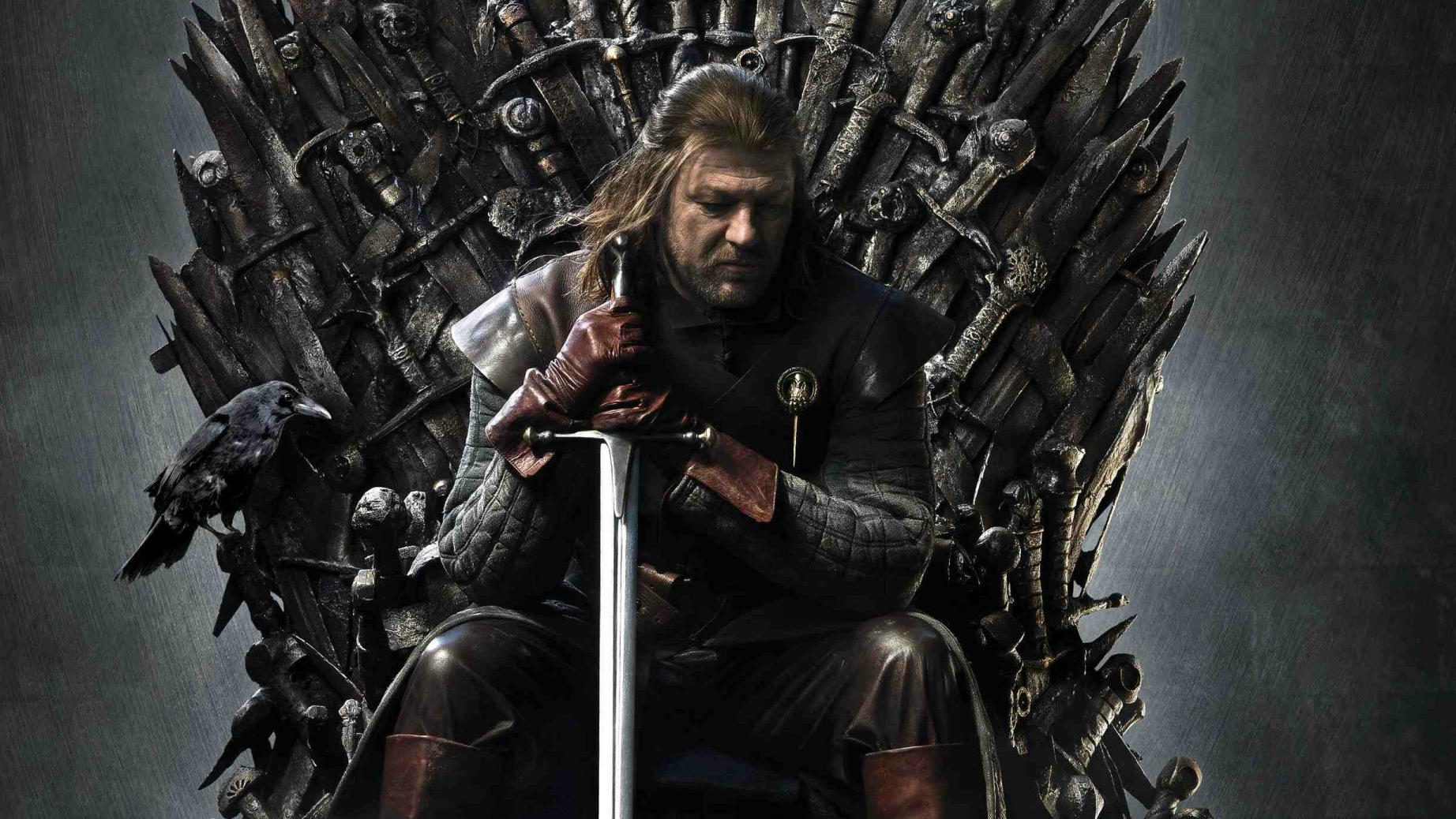 Game of Thrones Sean Bean Eddard Ned Stark Sean Bean HBO