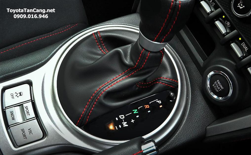 toyota ft 86 2015 toyota tan cang 5 -  - Đánh giá Toyota FT 86 2015 nhập khẩu: Đẳng cấp xe đua dạo phố