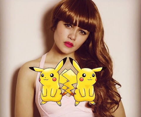 Erin BCX - Jadi Pokemon MP3